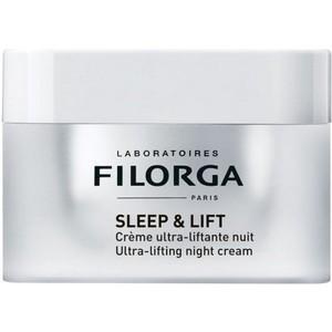 Filorga Sleep & Lift Crème Ultra-Liftante Nuit Redensification Visible 50ml