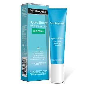 Neutrogena - Hydro Boost Contour des Yeux Soin Réveil Tube 15 ml