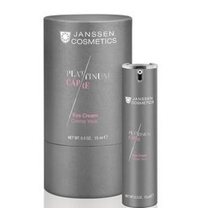 Janssen Cosmetics Crème Yeux 15ml