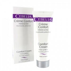 Cebelia Crème Confort (Visage et Cou) 40 ml
