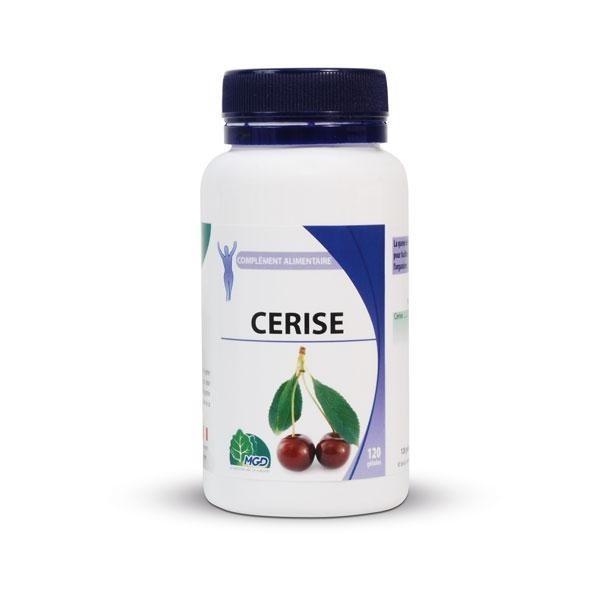 MGD Cerise 250 mg 120 Gelules