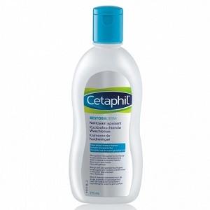 Cetaphil Restoraderm emulsion hydratante, peaux atopiques 295ml