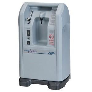 Chart Concentrateur d'oxygène avec nébuliseur Réf: AirSep