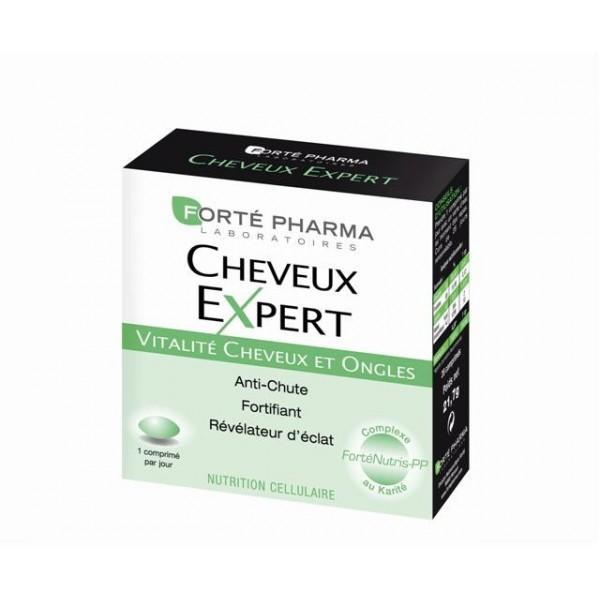 Forte Pharma Cheveux Expert
