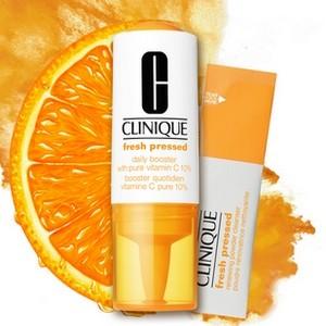 Clinique Fresh Pressed 7-Day Systeme Pure Vitamine C 8.5 ml