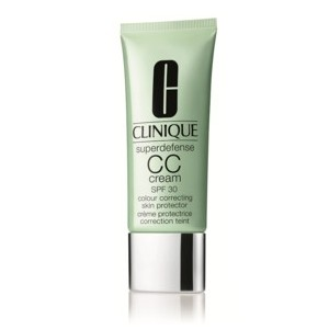 Clinique Superdefense CC Crème protectrice correction teint SPF30 40 ml