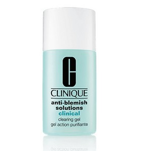 Clinique Anti-Blemish Solutions Clinical Gel Action Purifiante 30 ml
