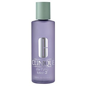 Clinique lotion clarifiante''2'' 200ml