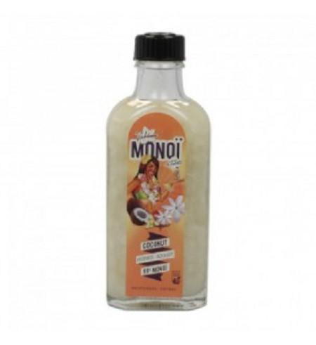 Vahéma Monoï de Tahiti - Hydrate et Adoucit - Coconut 99% 100ml