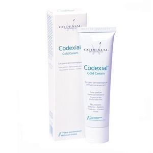 Codexial Cold cream peaux Extrêmement séches et irritées 100 ml