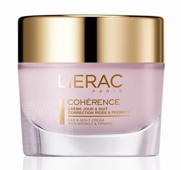 LIERAC Cohérence Jour & Nuit (50 ml)
