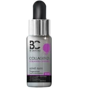 Be ceuticals Collagen 2% contour des yeux 15 ml
