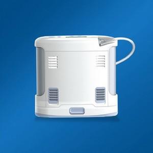 Inogen One G3 Concentrateur d'oxygène portable une seule batterie Réf: OxyGo