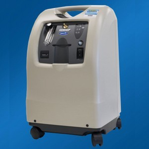 Invacare concentrateur d'oxygène Réf: PERFECTO2