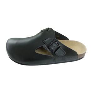 Confort line orthopedic sabots noir mixte