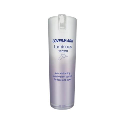 Covermark Luminous Serum éclaircissant pour visage et yeux 20ml