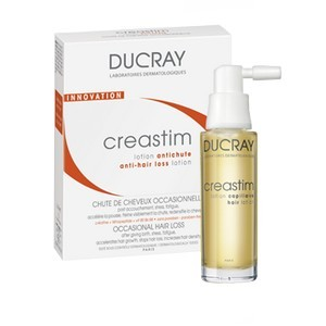 Ducray Creastim Lotion Antichute 2x 30ml