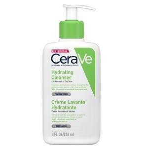 CERAVE Crème lavante Hydratante 473ml