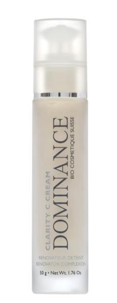 Dominance clarity C crème  fluide Visage RENOVATEUR DE TEINT 50 ml