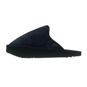 Sveltesse Damart chaussons noir