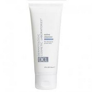 DCL Nettoyant actif active cleaser 118ml