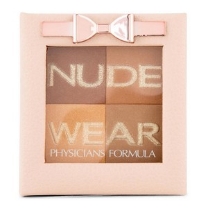 Physicians Formula Nude Wear Glowing Nude Bronzer 7G