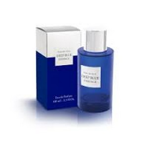 JEAN D'AVEZE Deep blue Eau de parfum hommes 100 ml
