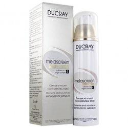 Ducray Melascreen Photo-vieillissement crème nuit 50 ml