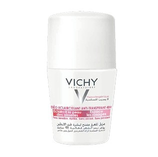 Vichy déodorant Eclaircissant anti-transpirant 48H 50 ml