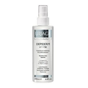 Uriage Depiderm White Tonique Thermal Éclaircissant 200ml