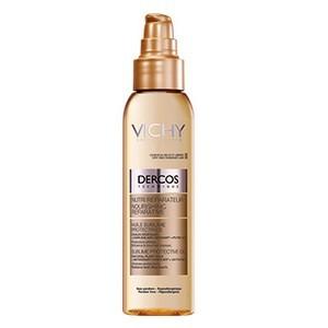 Vichy Dercos Huile Sublime Soin Nutri-Réparateur 125ml