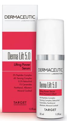 Dermaceutic Derma Lift 5.0 Sérum puissant Liftant  30ml