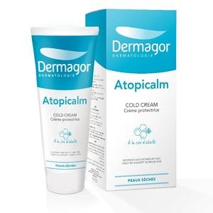 Dermagor Atopicalm cold cream 100 ml