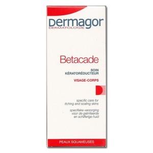 Dermagor Betacade (100 ml)