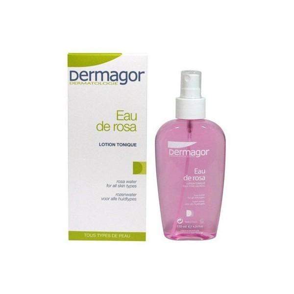 Dermagor Eau de Rosa (150 ml)