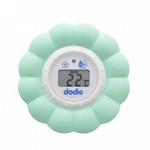Dodie thermomètre 2en1 bain et chambre