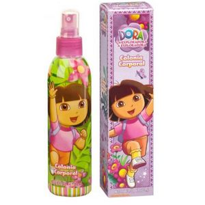Dora body spray 200 ml