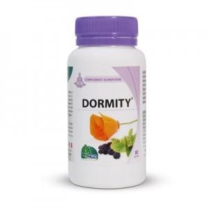 MGD Dormity 420 mg 80 Gelules