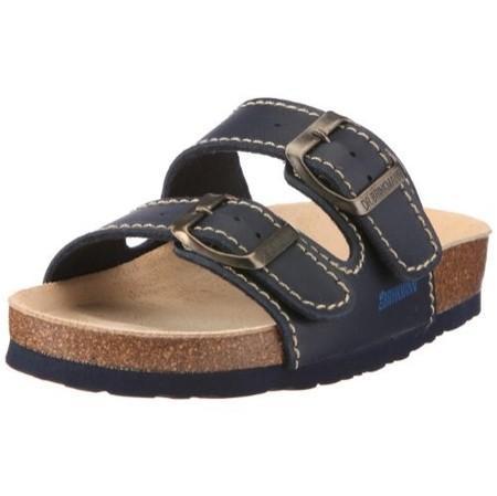 Dr. Brinkmann 505892, Chaussures mixte enfant - Bleu
