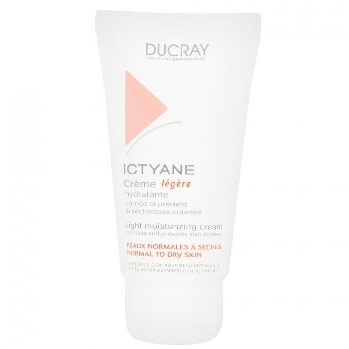 Ducray Ictyane Crème Légère (50 ml)