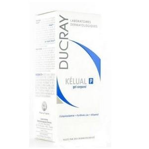 Ducray Kelual P Gel Corporel (30ml)