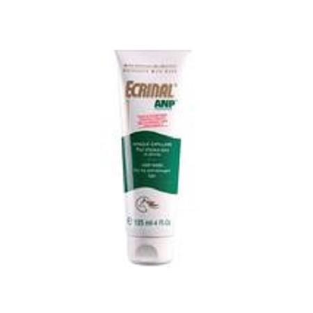 Ecrinal ANP Masque Capillaire Traitant pour Cheveux Secs et Abimés à L'anp 125 ml