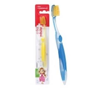 Edel white Brosse à dents pour enfants choix de couleurs