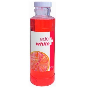 Edel+white Bain de bouche  Fresh+Protect 400 ml