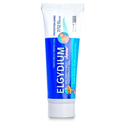 Liquidation de stock Elgydium Dentifrice Protection Caries (75 ml) EXP : 07/18