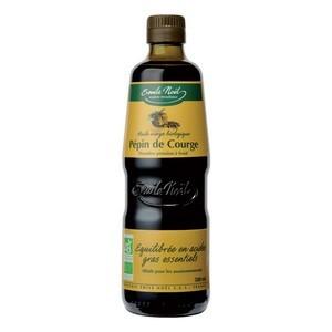 Emile noel huile de pepin de courge - Huile Vierge Biologique 250ml
