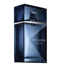 Calvin Klein Encounter, eau de toilette homme 50ml