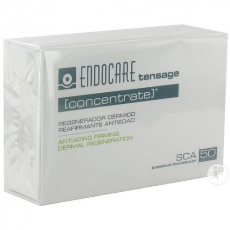 ENDOCARE TENSAGE CONCENTRATE ANTI AGE AMPOULES 10X2ML