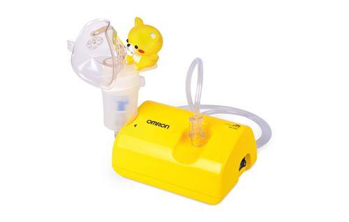 Omron NE C801 Nébuliseur pneumatique Compair Enfant