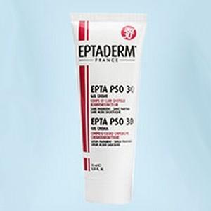 EPTADERM Epta pso 30+ crème cuir chevelu-corps 75ml